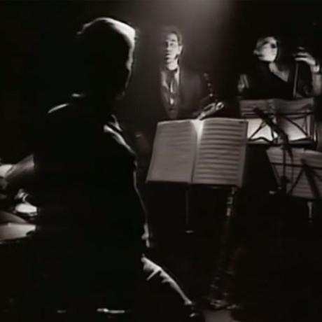 David Bowie – Wild is the Wind